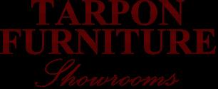 Superb Tarpon Furniture Logo
